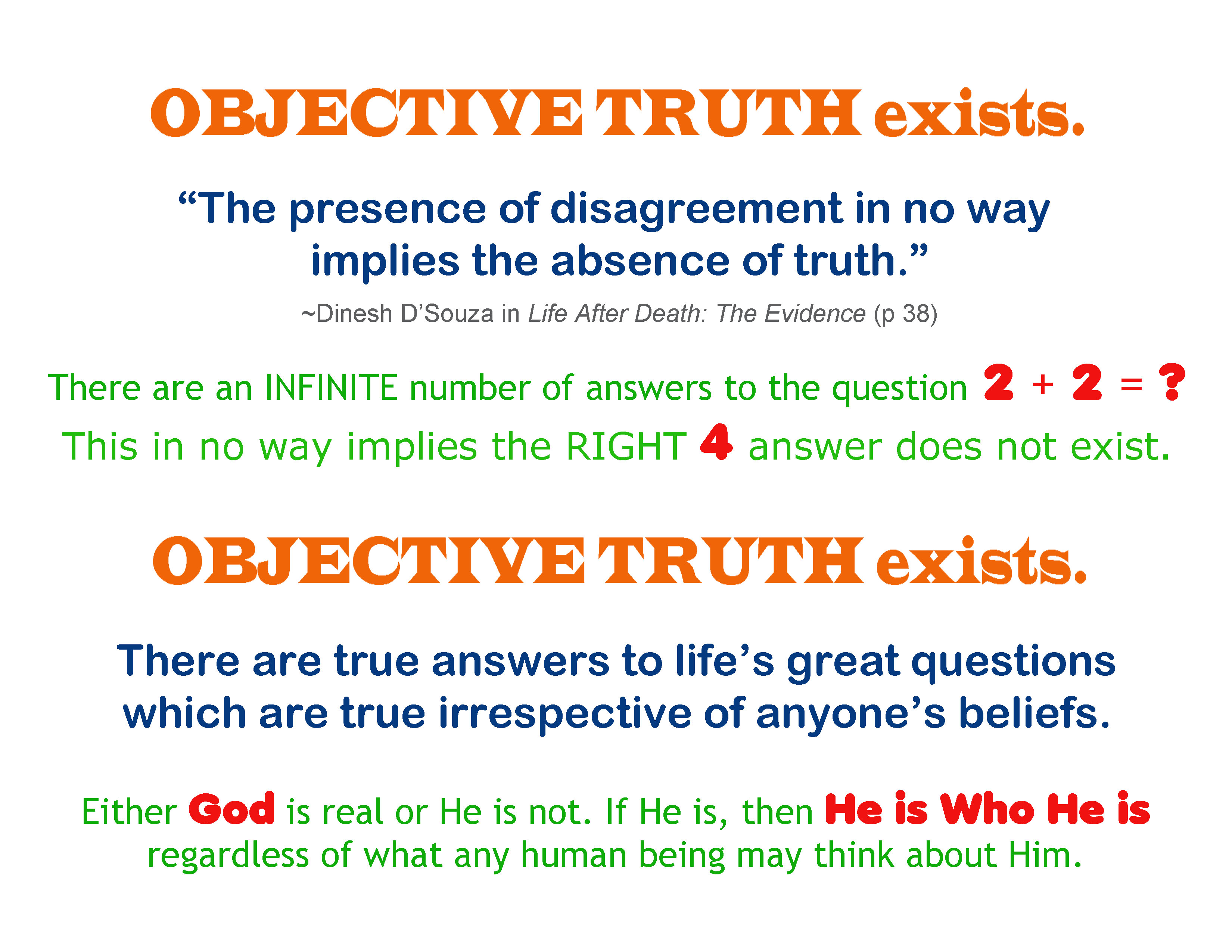 truth is an objective essay Best answer: objective essay writing requires that you rely on facts and evidence outside of your own opinions and thoughts most of what you would need to write will need to be from statistics, scholarly journals, primary sources, etc writing a research essay is the best way to go on this.