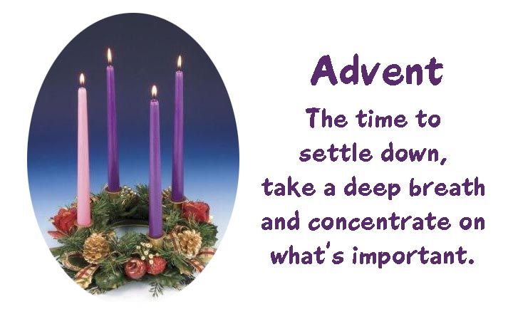 Image result for first week of advent