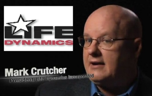 Life Dynamics - Pres Mark Crutcher