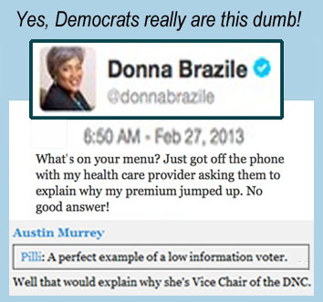 2013_02 27 Donna Brazile tweets