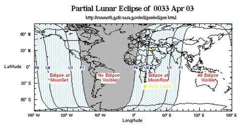 33_04 03 Lunar eclipse NASA