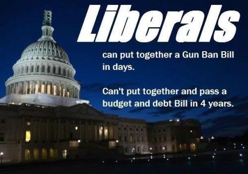 Liberal efficiency