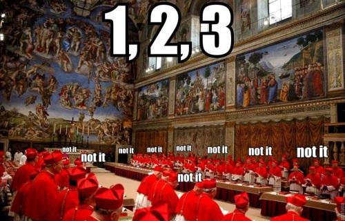 2013 Papal conclave