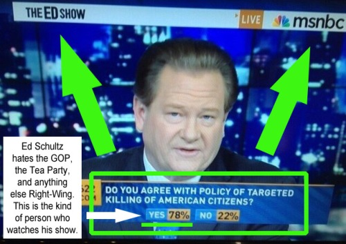 2013_03 07 The kind of people who watch MSNBC