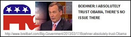 RINO Boehner
