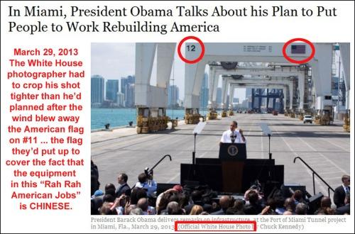 2013_03 29 Obama in Miami to tout infrastructure plan