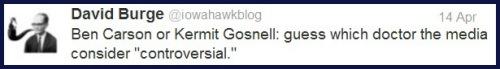 2013_04 14 Carson vs Gosnell