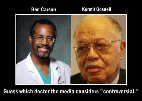 Carson vs Gosnell