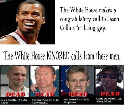 Obama's priorities stink