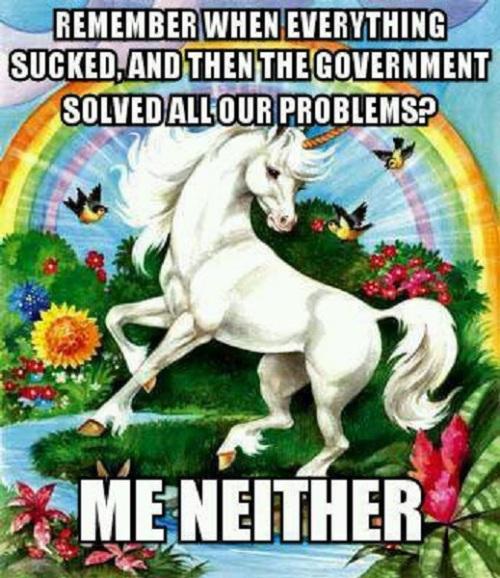 Remember when unicorn