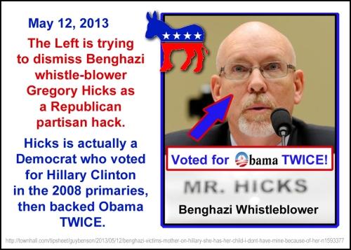 2013_05 12 Hicks is a Democrat