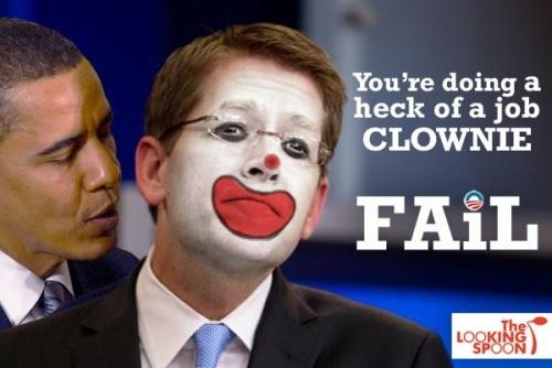 2013_05 14 Jay Clownie