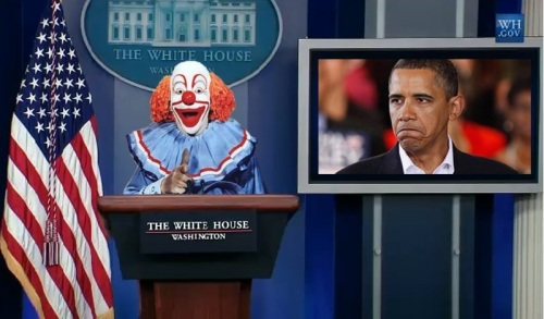 2013_05 16 Clown Carney and Captain Zero