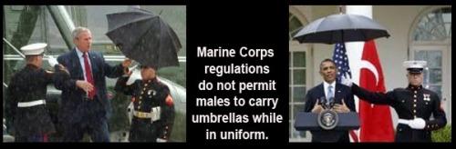 2013_05 16 Presidential Umbrellas