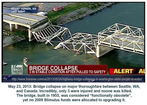 2013_05 24 Washington bridge collapsed