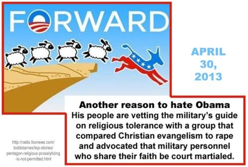 FORWARD to atheism