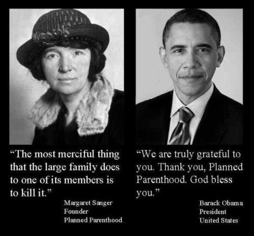 Sanger Obama