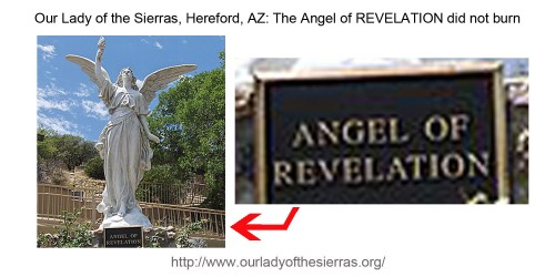 04 Sierra Shrine - Revelation Angel
