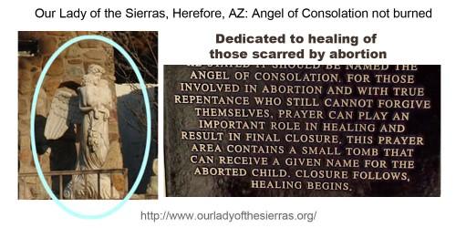 06 Sierra Shrine - Abortion Angel