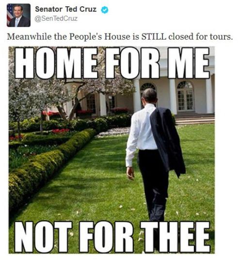 2013_06 20 White House still closed