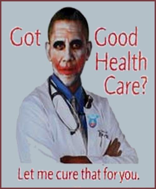 Got good health care