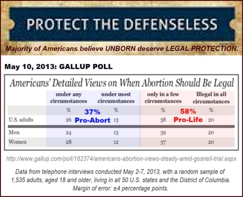 2013_05 GALLUP Abortion poll