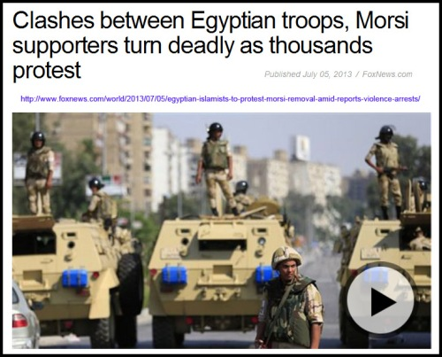 2013_07 05 Egypt protests turn deadly