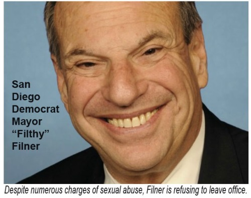 2013_07 25 Mayor Filthy Filner