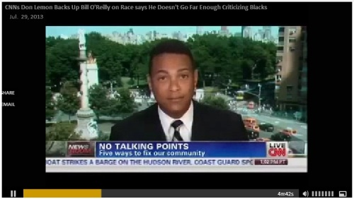 2013_07 28 Don Lemon on CNN