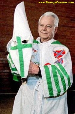KKK Byrd