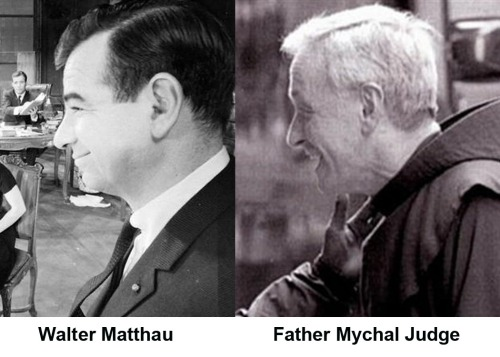 Matthau and Judge