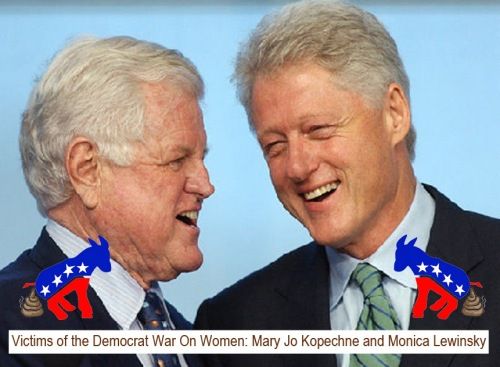 Victims of Dem War on Women