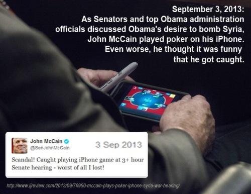 2013_08 03 McCain plays poker