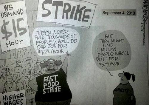 2013_09 04 McD's strikers