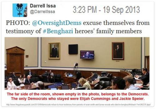 2013_09 19 Democrats diss Benghazi parents