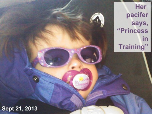 2013_09 21 Princess in Training