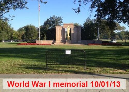 2013_10 01 WWI Memorial