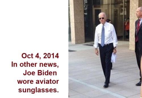 2013_10 04 Biden in shades