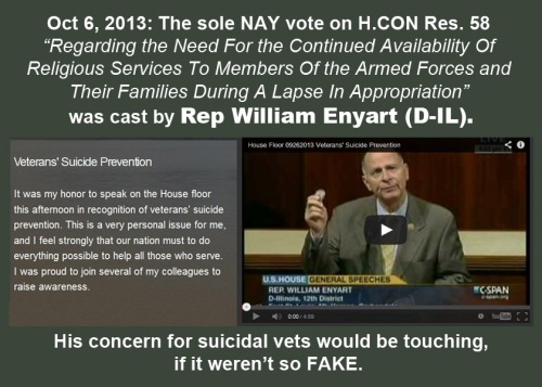 2013_10 06 Enyart voted NO to chaplains