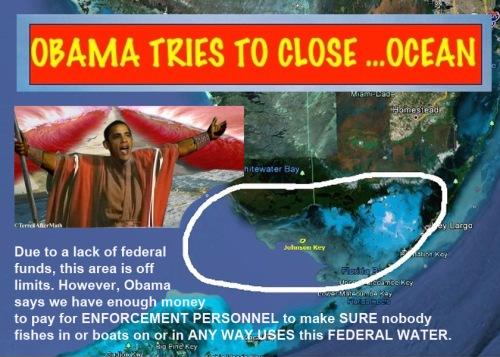 2013_10 06 Obama closes ocean