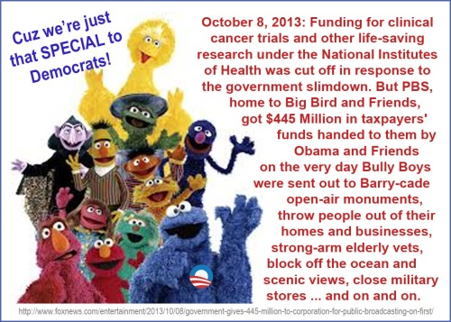 2013_10 08 PBS got half a Billion