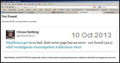 2013_10 10 Ocare site error page has error