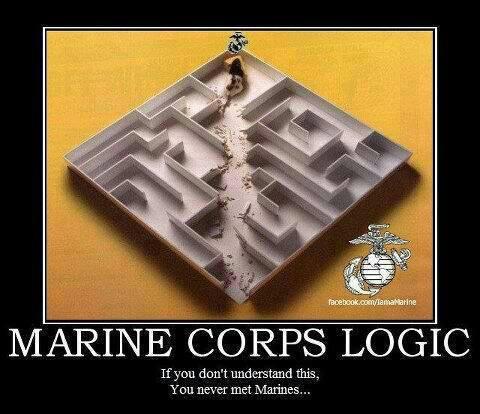 Marine Corps Logic