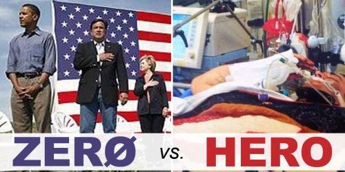 ZERØ vs HERO