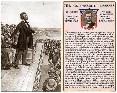 1863 Gettysburg