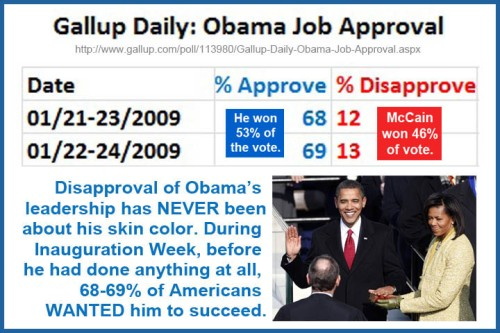 2009_01 GALLUP BHO Approvals