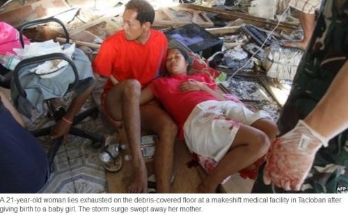 2013_11 Haiyan - birth