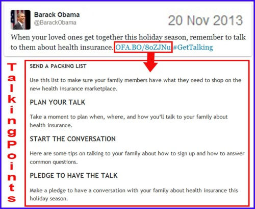 2013_11 20 Obama says Have the Talk