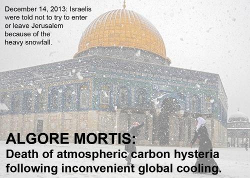 2013_12 14 Algore mortis Jerusalem