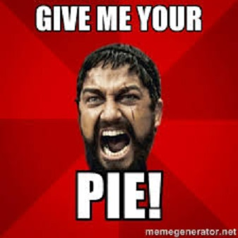 Give me your pie